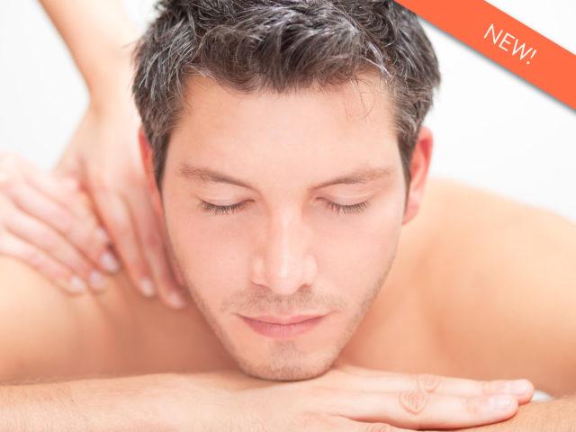 Five Intensive Massage